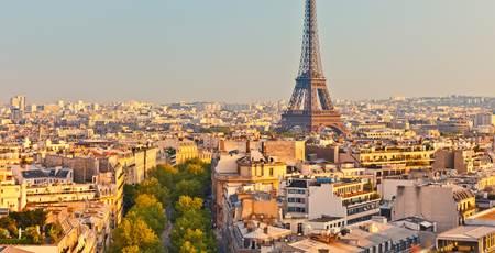 Best Budget Hotels In Paris Near Eiffel Tower