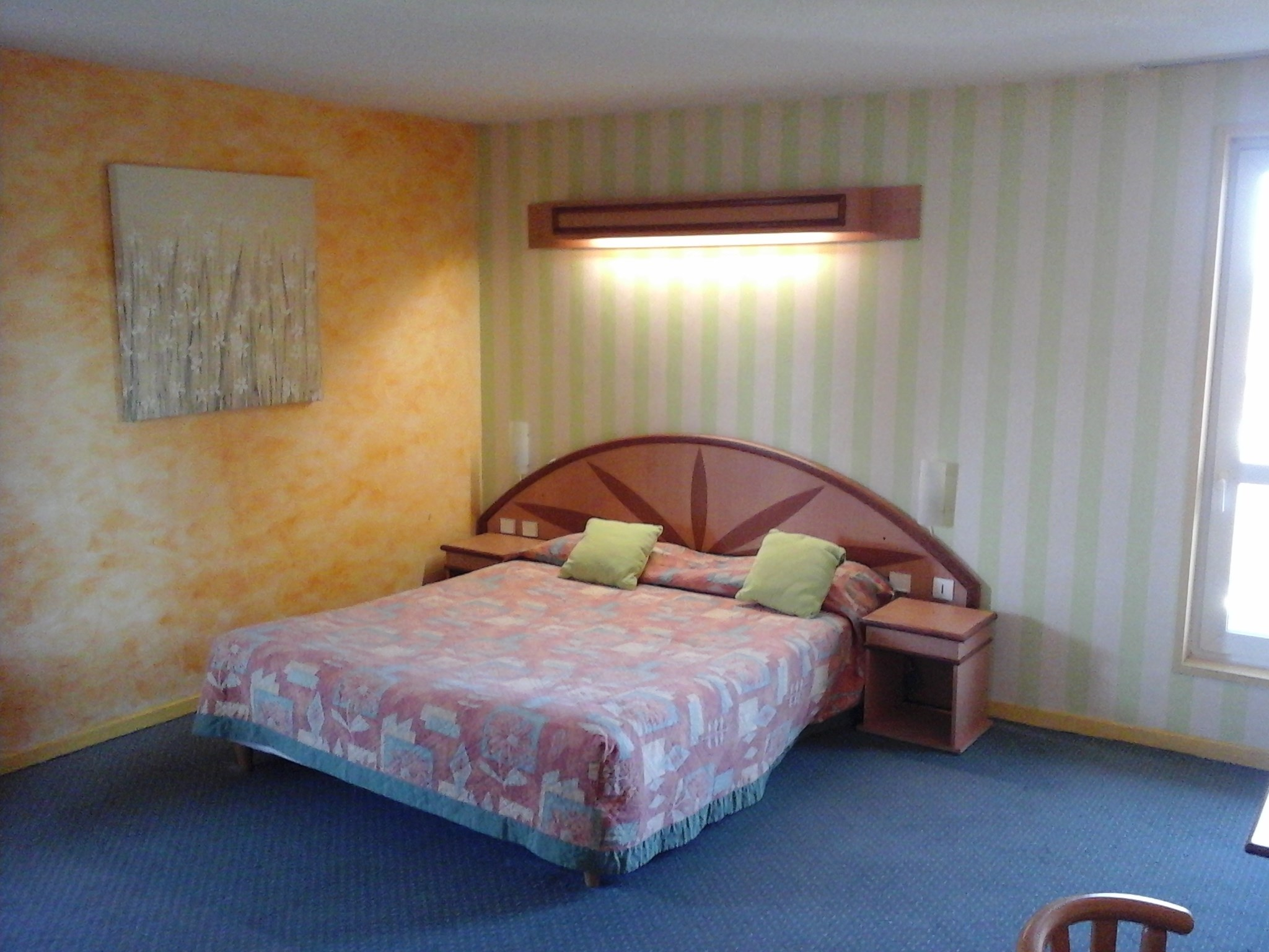 Double Rooms Hotel Median Geneva Airport