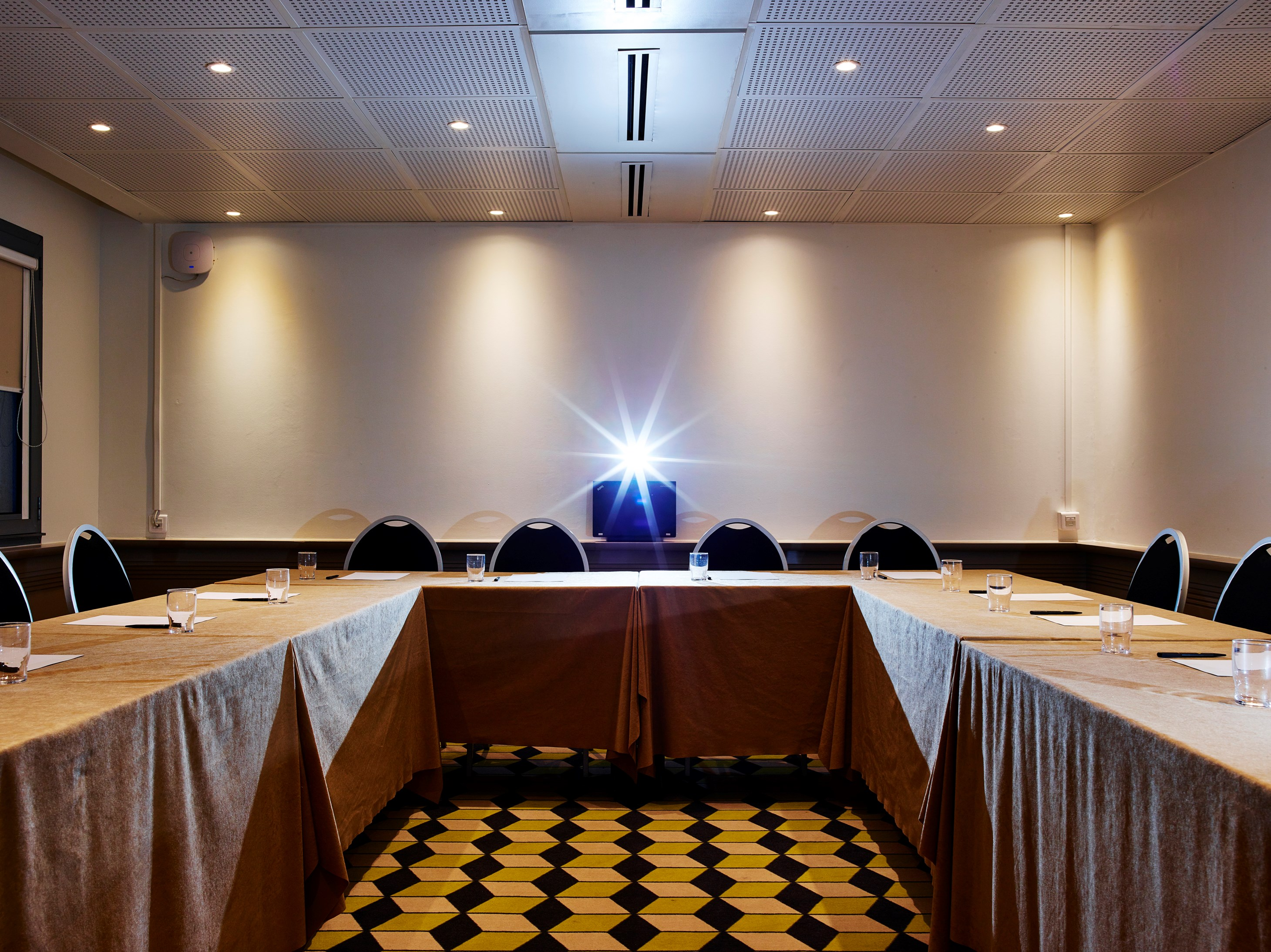 Meeting Room Hotel Median Paris Porte de Versailles